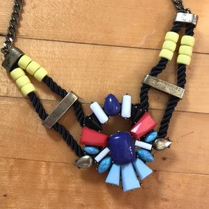 Jewelry - Sugarfix statement necklace.